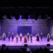anna göldi – das musical, 2017